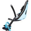 Thule Yepp Nexxt Mini Fahrradkindersitz aquamarine